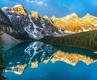 Banff, Canada travel destinations 2017