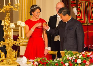 The 13 rules Kate Middleton swears by when hosting a party