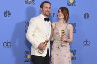 All the Golden Globe 2017 winners