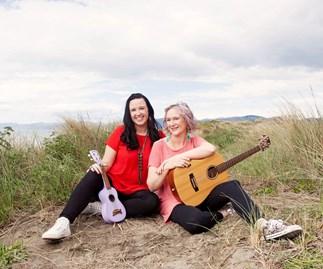 Kiwi mums turning loss into song