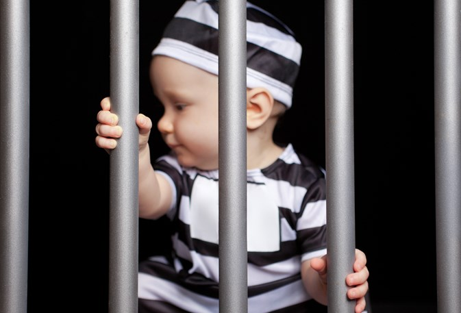 Are these the most criminal baby names?