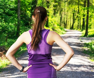 5 things endurance athlete Lisa Tamati wishes all new runners knew