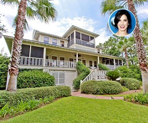 You can rent Sandra Bullock's luxury holiday home for just $2,000 a night