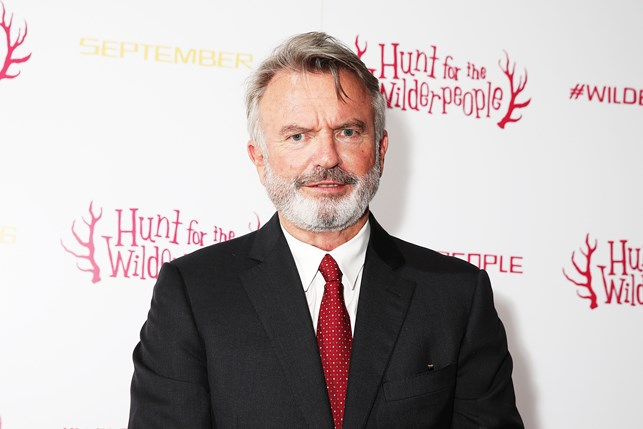 Kiwi star Sam Neill calls for Cadbury boycott