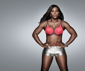 Why dancing is Serena Williams' secret weapon