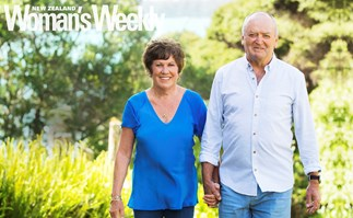 Lady Raewyn and Sir Graham Henry's great sporting comeback