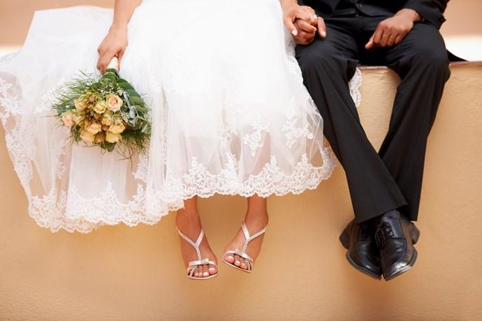 New Zealand wedding trend