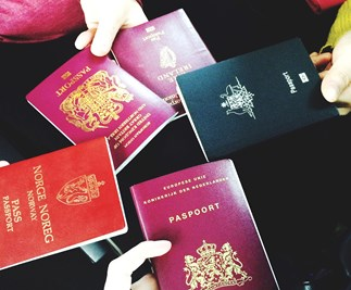 This is the most powerful passport in the world
