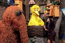 Sesame Street debuts character with autism