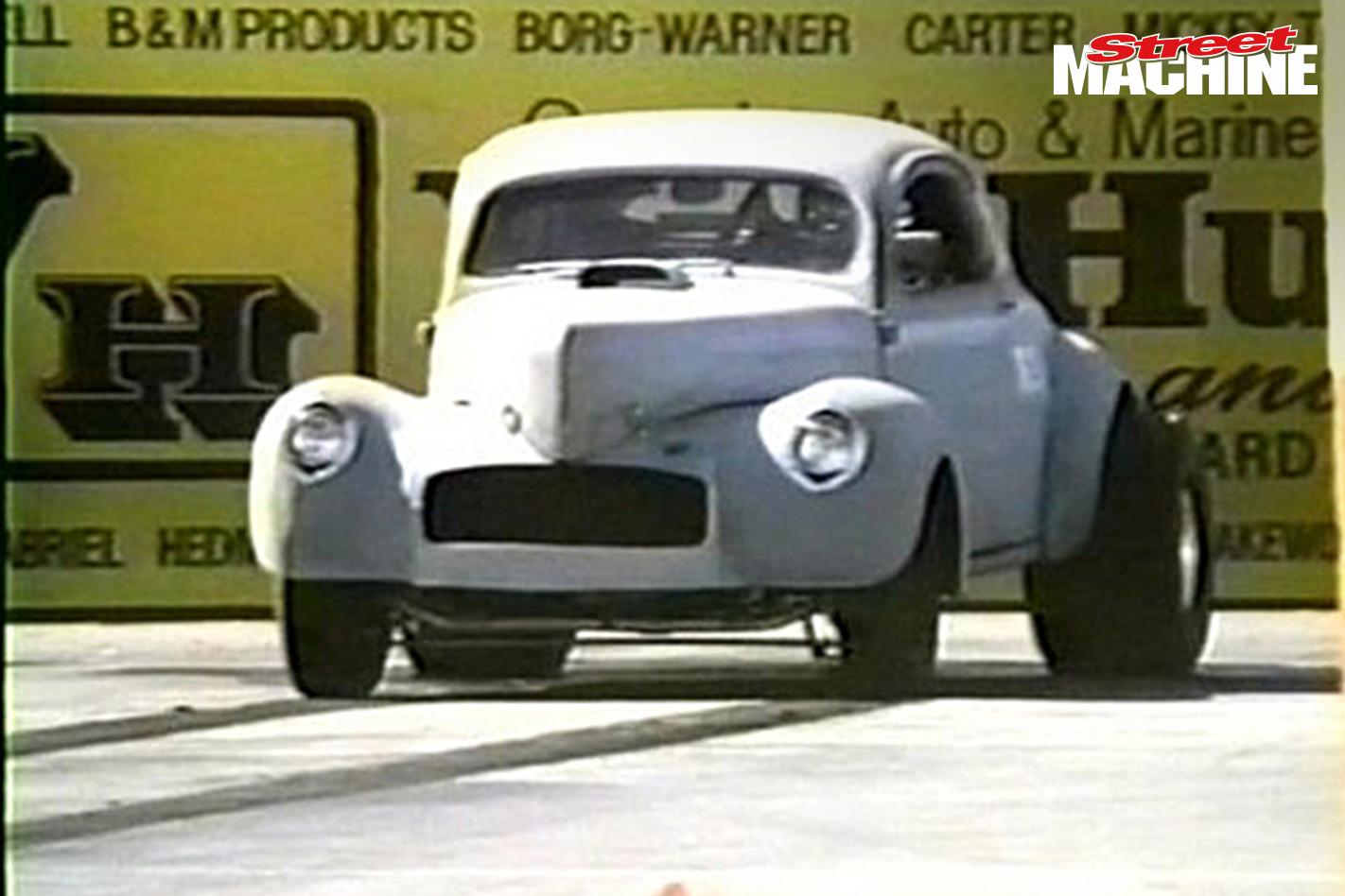 HOT ROD (1979) – RIPPER CAR MOVIES | Street Machine