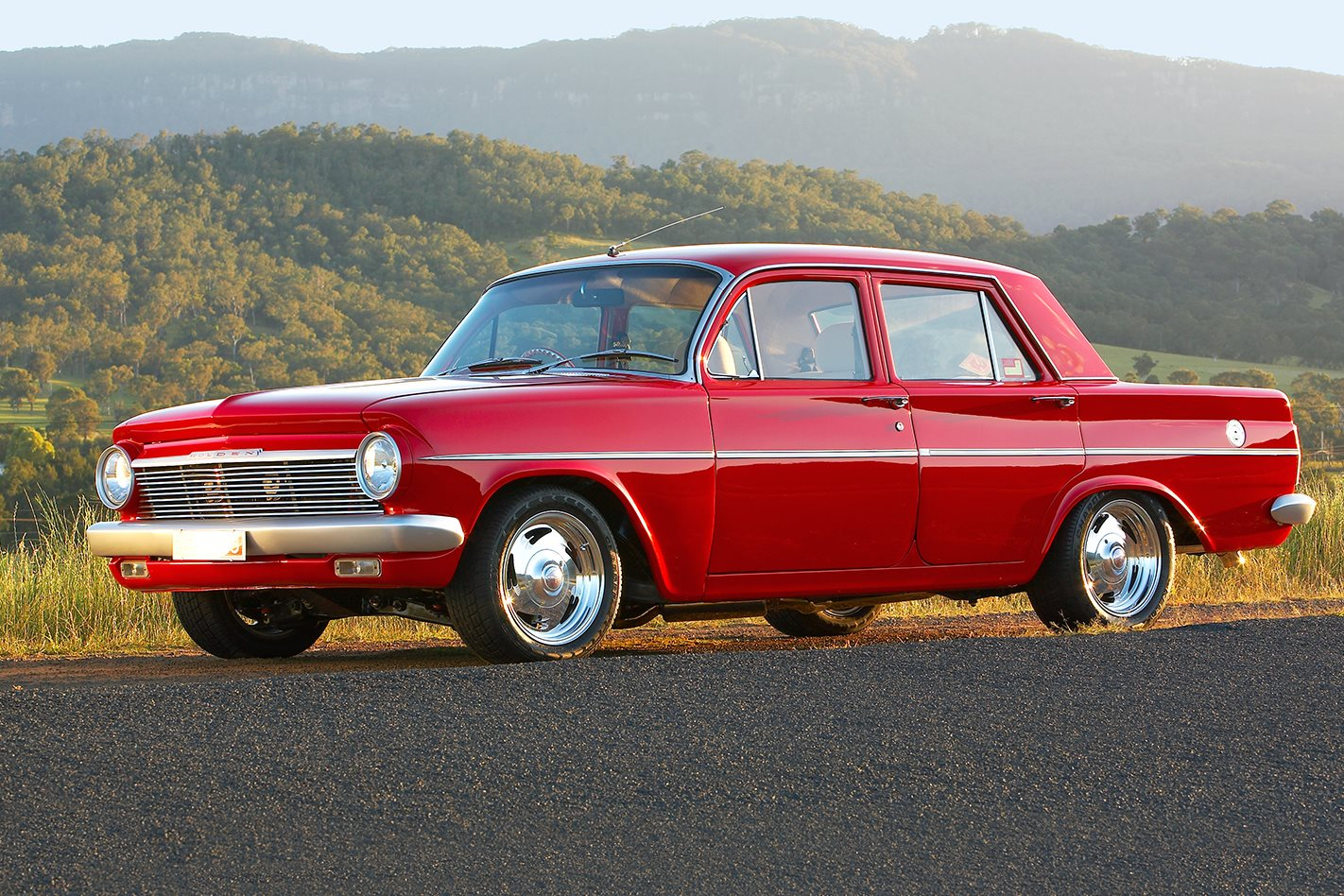 Eh Holden History Top 20 Favourites Street Machine