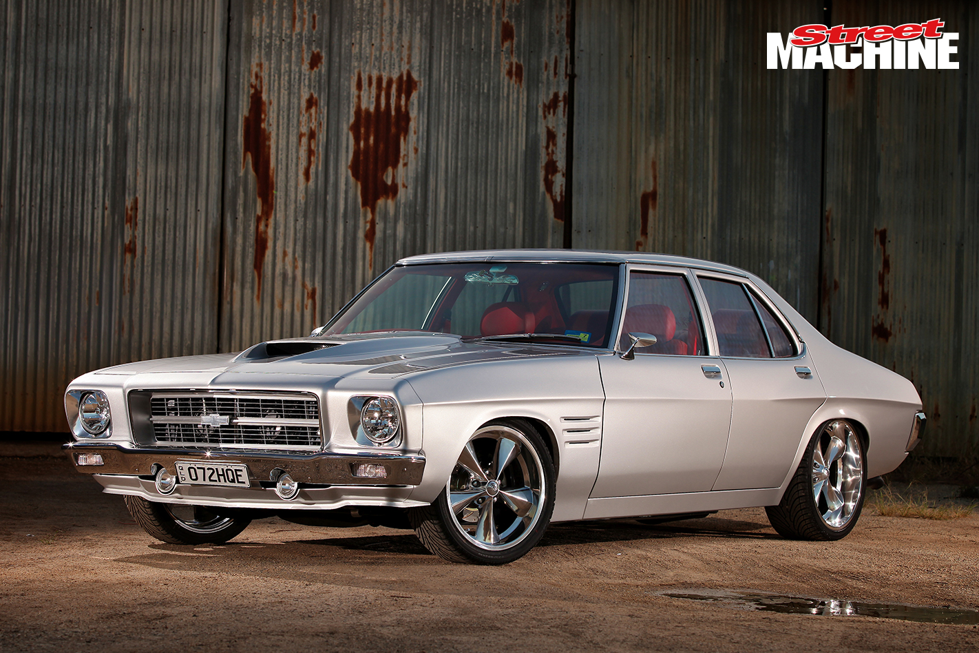 Holden Hq Show Cars