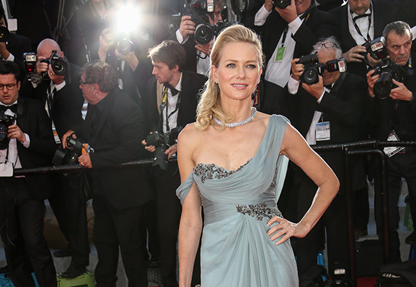 Cannes' red carpet highlights