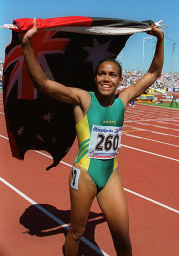 Top 10 Aussie moments at Commonwealth Games