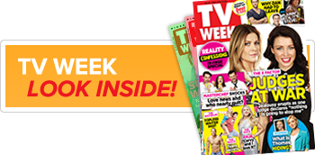 Get TV Week delivered to your door and save 10%
