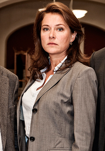 WEDNESDAY'S PICK: Borgen
