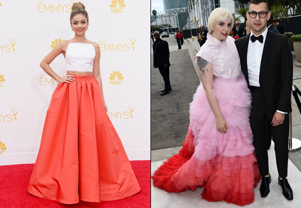 Emmys 2014 red carpet: Best and worst dressed
