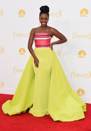 Emmys 2014: Biggest trends of the red carpet