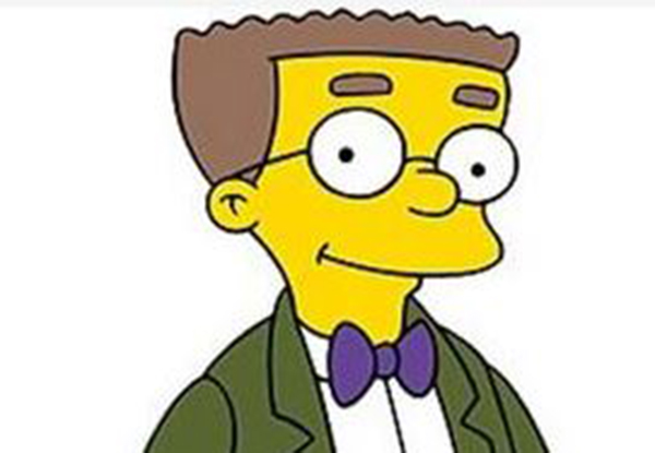 The truth behind the Simpson's Waylon Smithers