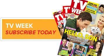 Get TV Week delivered to your door and save 10%