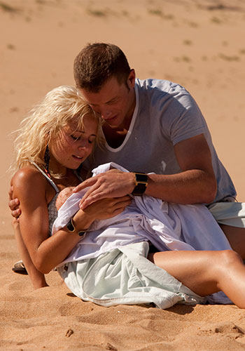 Nicole's 5 Most Memorable Moments on Home and Away