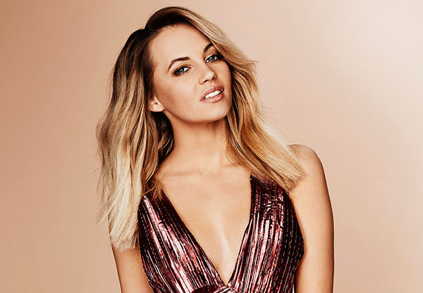 Samantha Jade Sheds Light On Her Home And Away Character