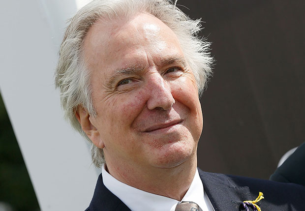 rickman cougar women Alan rickman: from shakespeare to harry potter from stage to screen the switch to film wasn't a bad move for rickman, who received dozens of awards over his career.