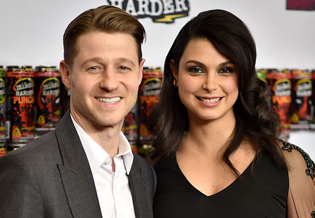 It's almost baby time for Morena Baccarin