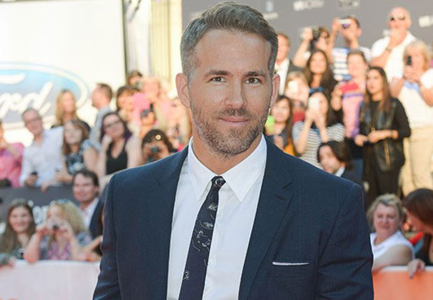 Ryan Reynolds reveals the moment he fell for Blake Lively