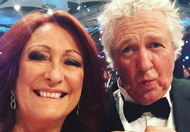 Celebs at the 2016 Logies