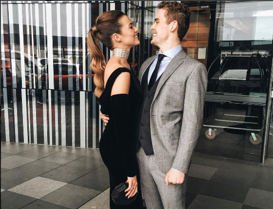 Best celeb social media snaps from the Logies