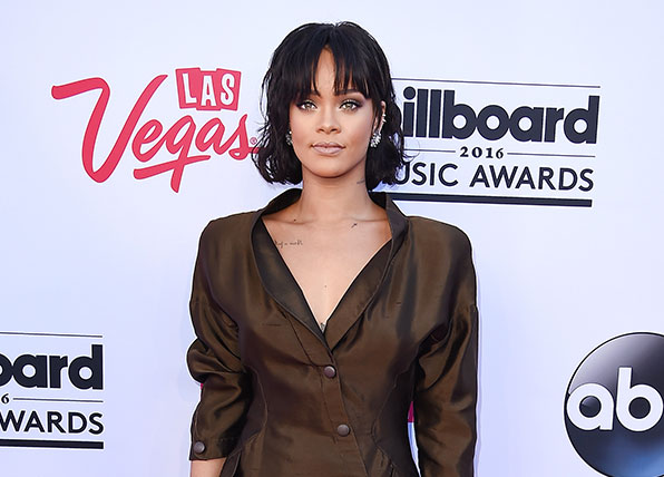 10 of the best looks from the 2016 Billboard Music Awards