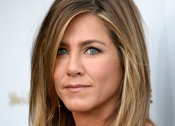 Jennifer Aniston's Mother Nancy Dow has tragically passed away