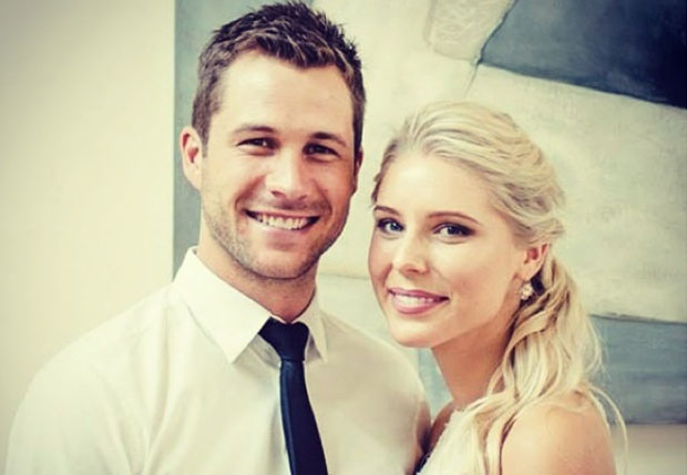 Neighbours star Scott McGregor opens up about the moment he proposed!