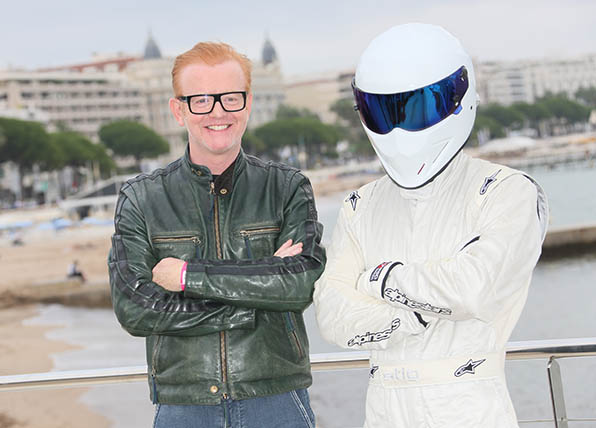 New Top Gear, hosted by Chris Evans, receives scathing reviews!