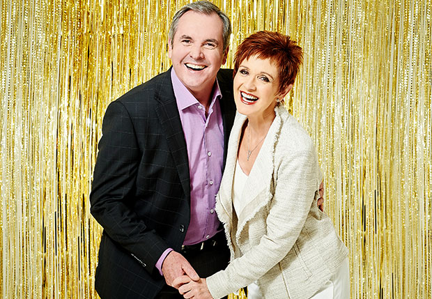 Karl and Susan's biggest moments on Neighbours