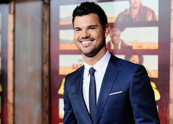 Taylor Lautner joins Scream Queens season two