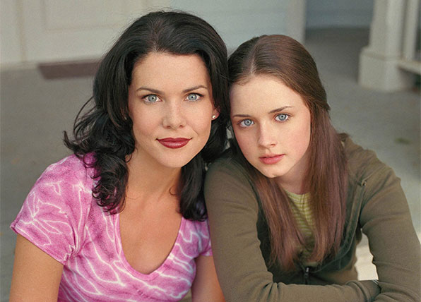 New Gilmore Girls gets a release date!