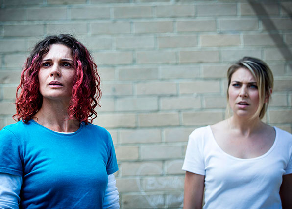 Danielle Cormack weighs in on Bea's death