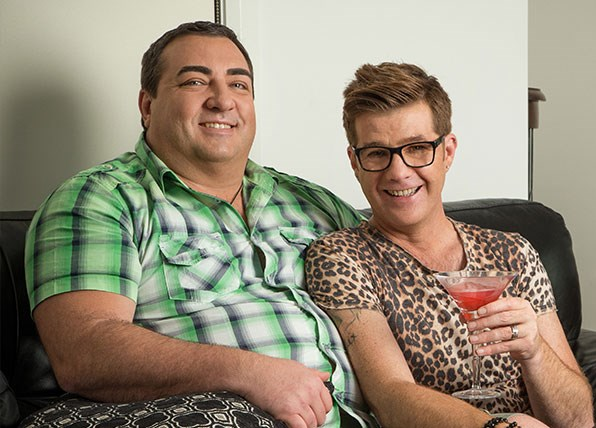 Get ready for more Gogglebox!