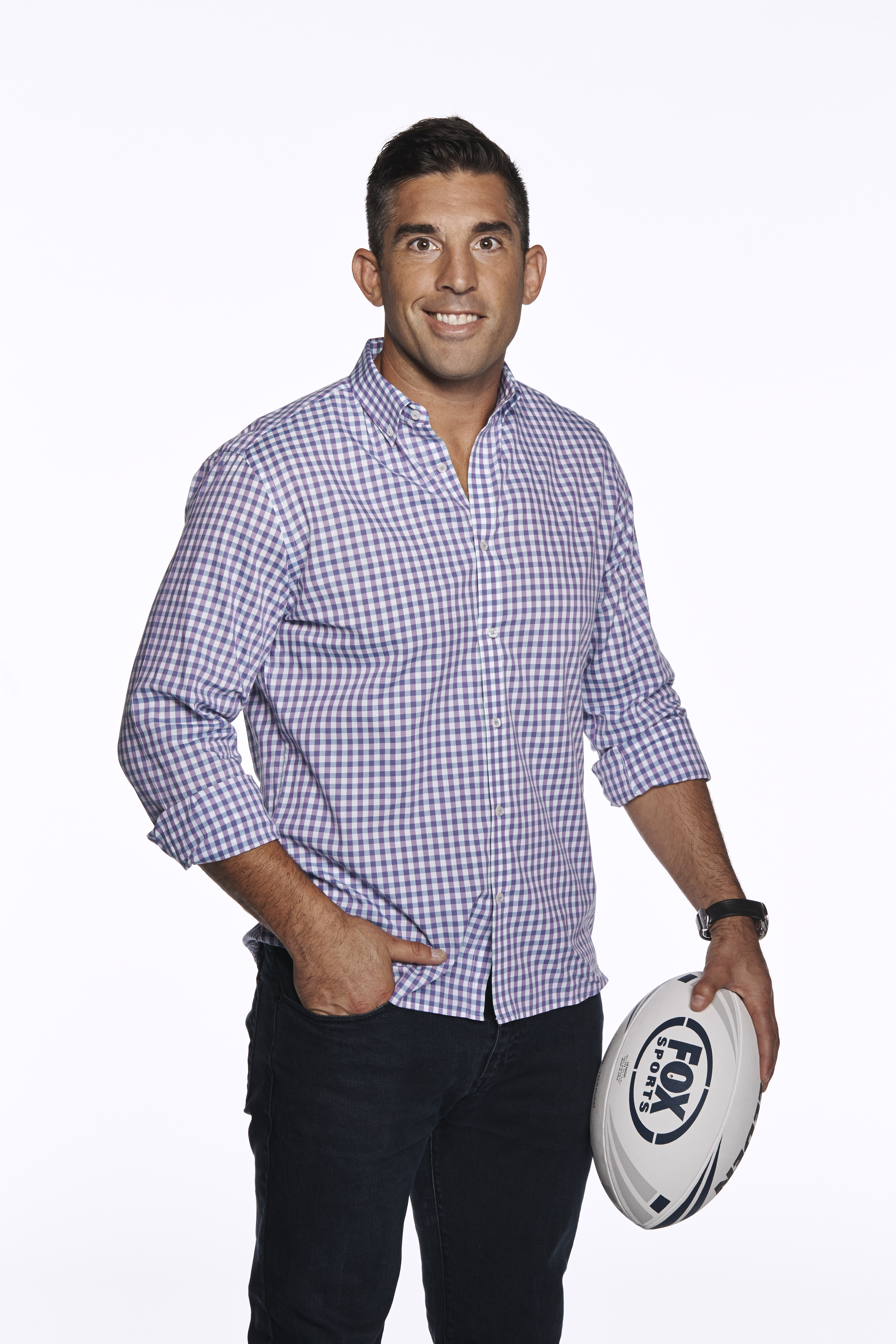 Braith Anasta opens up about his NRL heroes for Retro Round