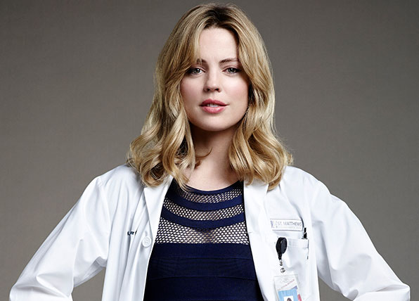 Melissa George's best roles