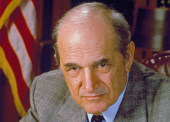 Law & Order actor Steven Hill dies at age 94