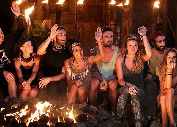 Australian Survivor to premiere The Jury Villa online