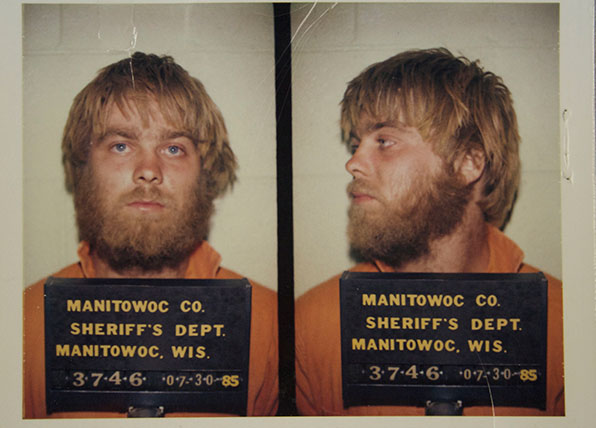 Making A Murderer's Steven Avery engaged