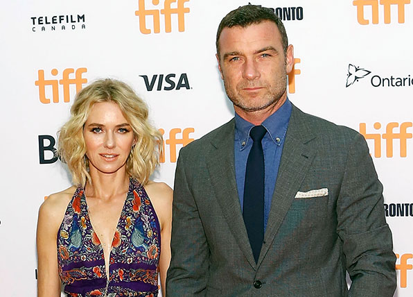 Liev Schreiber and Naomi Watts announce separation