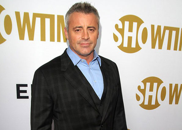 Matt LeBlanc will be back on Top Gear in 2017