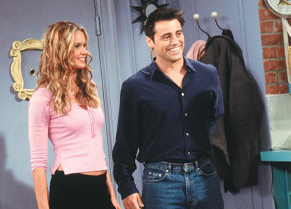 Why Elle Macpherson regrets appearing on Friends