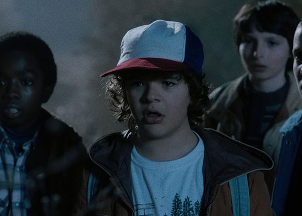Stranger Things star wants to raise awareness about his condition
