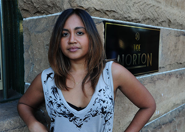 Jessica Mauboy's Career Highlights
